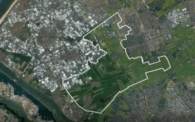 Inspirerende online Expertmeeting Landschapsmodel
